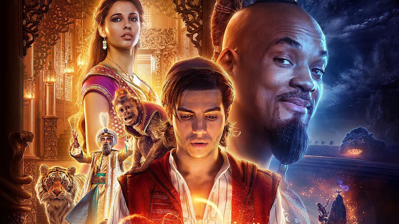 Ngã ngửa với nguyên tác 18+ của Aladdin, hóa ra cả tuổi thơ đã bị Disney lừa dối - Ảnh 3.