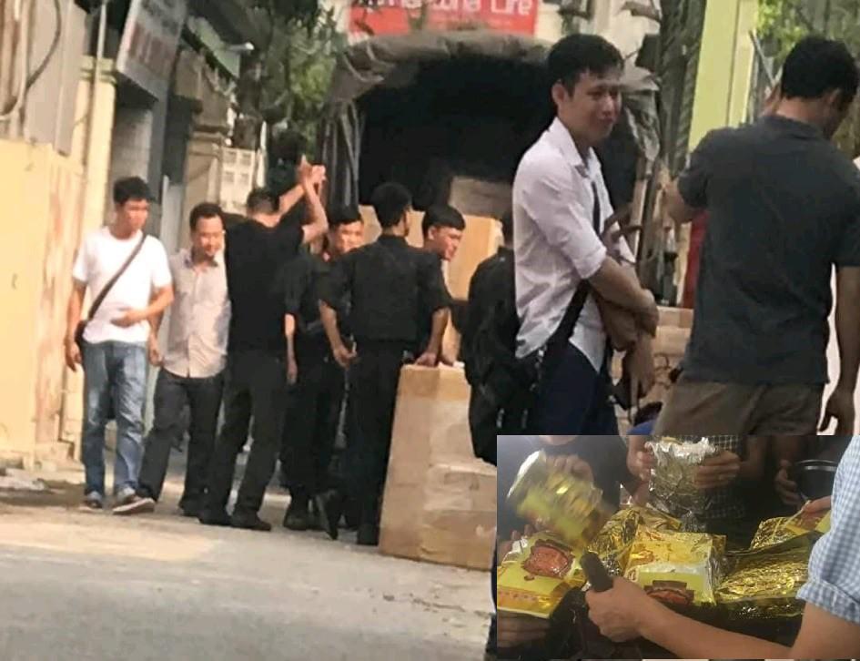 Thu giữ gần 700 kg ma túy ở Nghệ An: Các trinh sát nằm vùng ở quán tôi suốt gần 2 năm - Ảnh 1.