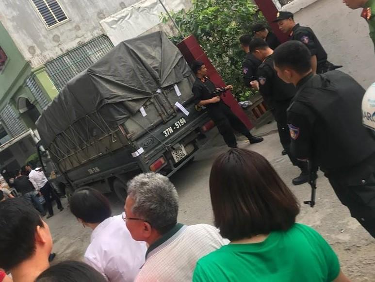 Thu giữ gần 700 kg ma túy ở Nghệ An: Các trinh sát nằm vùng ở quán tôi suốt gần 2 năm - Ảnh 2.