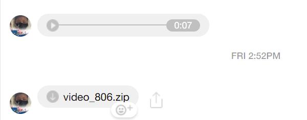 Giả danh clip nóng của hotgirl, hàng loạt link Facebook đội lốt mã độc dụ dỗ tải về để phát tán - Ảnh 2.