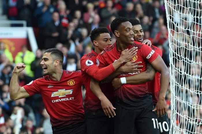 Tứ kết lượt về Champions League: Với bản năng Quỷ đỏ, MU có thể làm nên kỳ tích trước Messi và đồng đội - Ảnh 3.