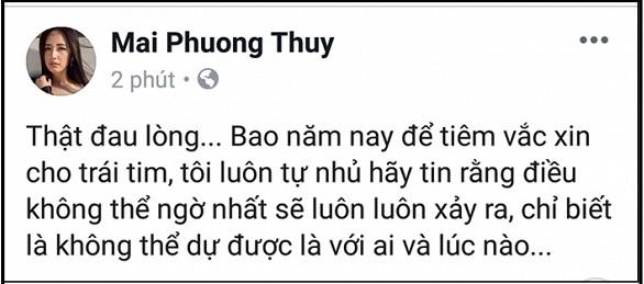 Sao Việt đau xót cầu nguyện trước cảnh tượng Nhà thờ Đức Bà Paris chìm trong biển lửa - Ảnh 4.