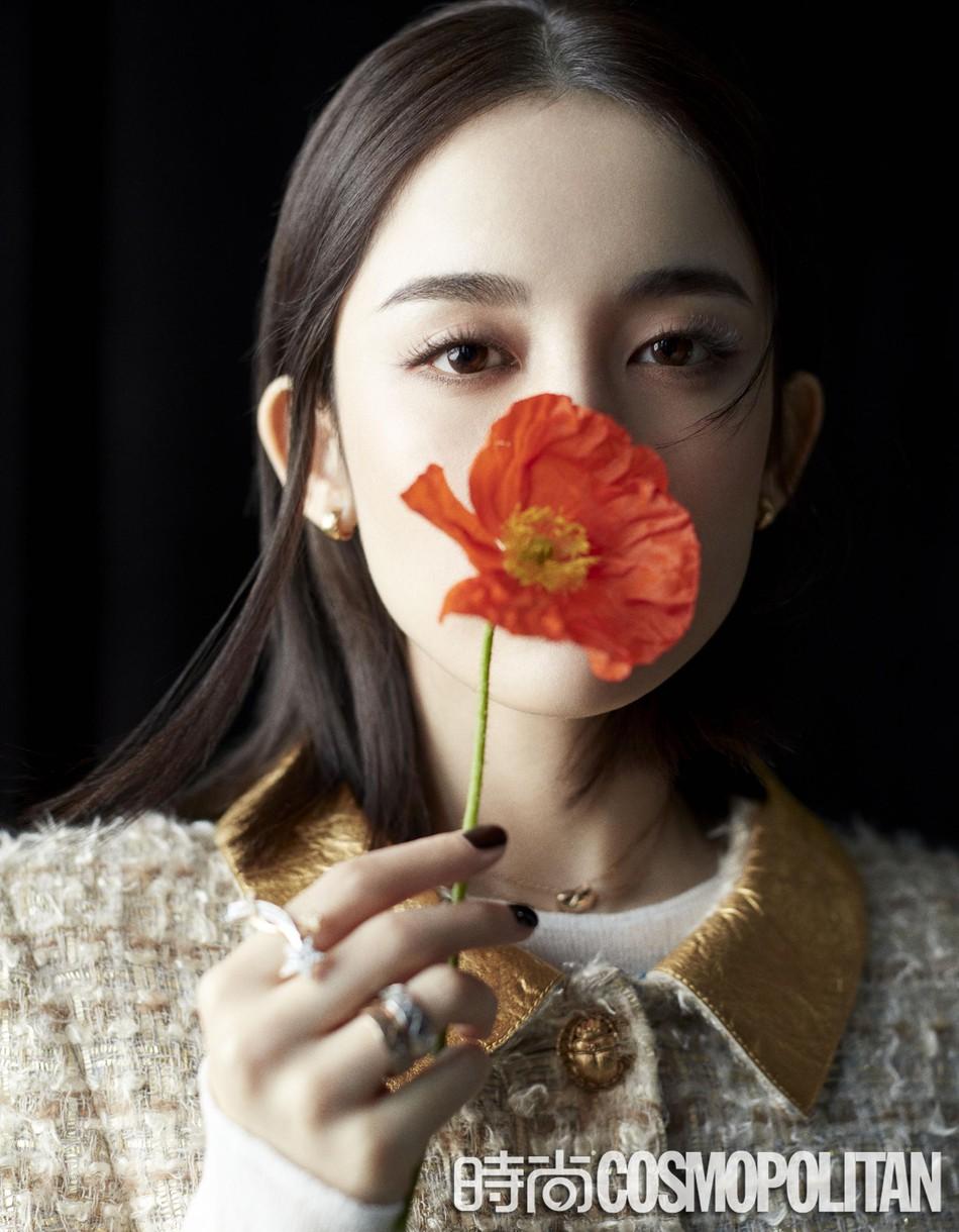 """Sao nữ có gương mặt thời trang nhất châu Á: Nghê Ni đứng đầu, Jennie """"đội sổ"""" nhưng sốc nhất là sự tuột dốc của Nhiệt Ba - Ảnh 18."""