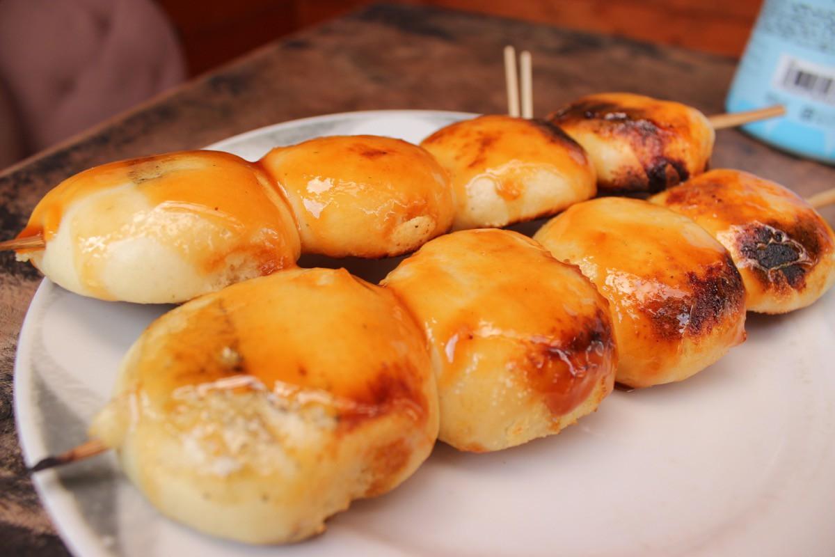 Những loại bánh đường phố nổi tiếng của Nhật Bản, có món kiểu gì bạn cũng từng nghe qua rồi - Ảnh 4.
