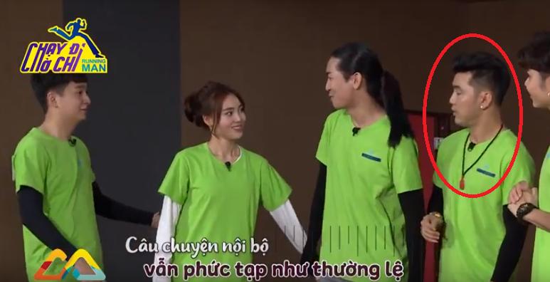 Ưng Hoàng Phúc cùng 2 mẩu H.A.T - Phạm Quỳnh Anh & Thu Thủy sẽ đổ bộ Running Man? - Ảnh 4.