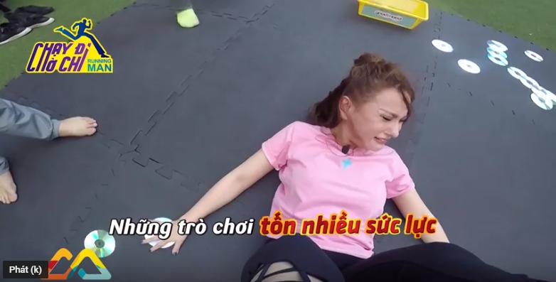 Ưng Hoàng Phúc cùng 2 mẩu H.A.T - Phạm Quỳnh Anh & Thu Thủy sẽ đổ bộ Running Man? - Ảnh 6.