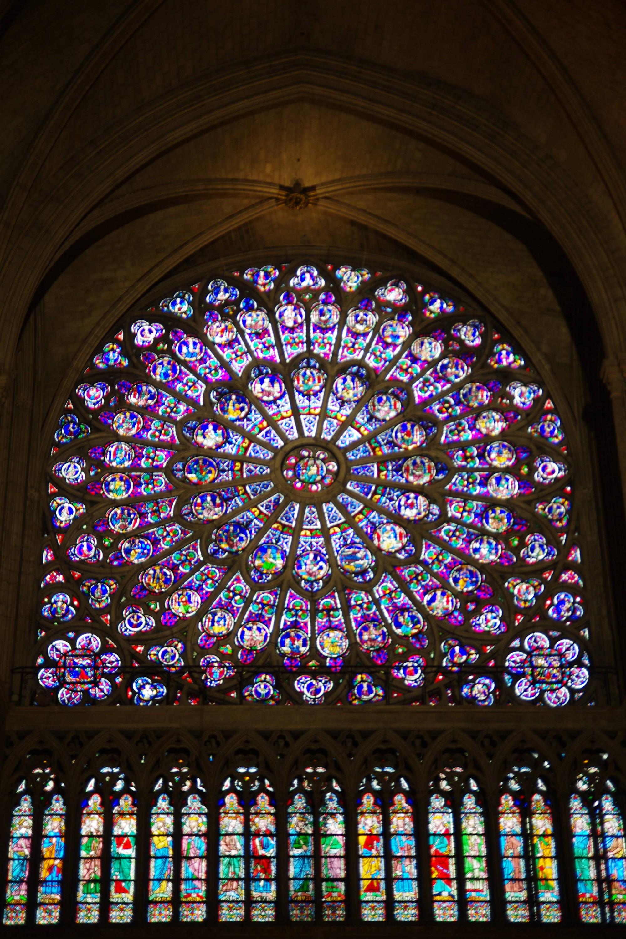 Ngoài việc 850 năm tuổi, Nhà thờ Đức Bà Paris còn chứa nhiều sự thật khiến toàn thế giới phải xót xa - Ảnh 5.