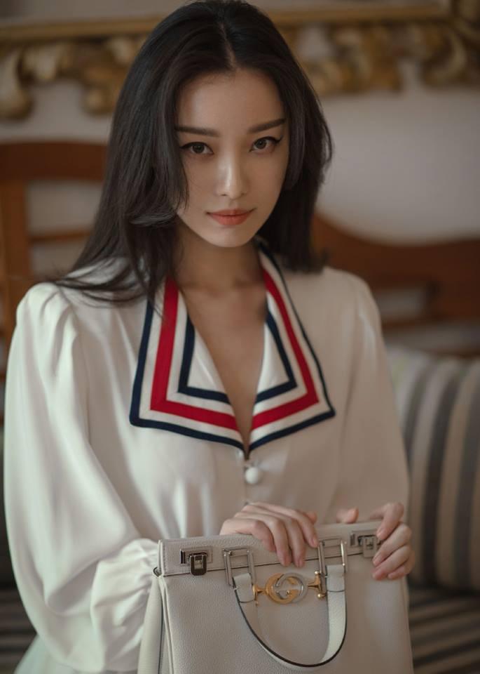 Mỹ nhân sở hữu gương mặt hoàn hảo nhất châu Á: Làm lu mờ Song Hye Kyo, khiến Jennie đội sổ nhưng có đẹp đến thế? - Ảnh 16.