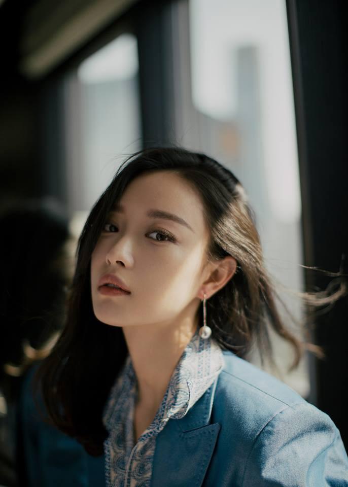 Mỹ nhân sở hữu gương mặt hoàn hảo nhất châu Á: Làm lu mờ Song Hye Kyo, khiến Jennie đội sổ nhưng có đẹp đến thế? - Ảnh 17.