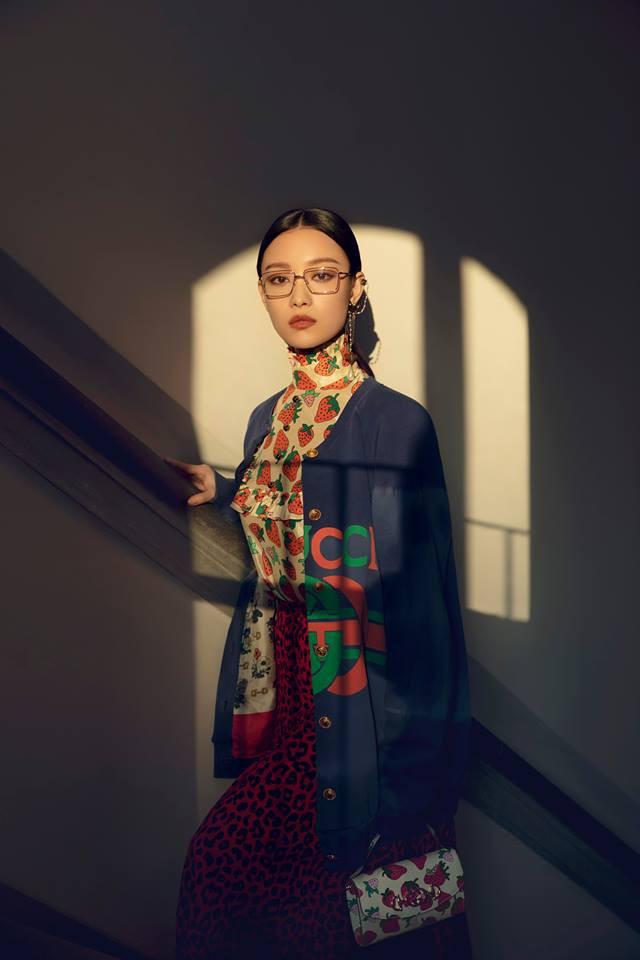 Mỹ nhân sở hữu gương mặt hoàn hảo nhất châu Á: Làm lu mờ Song Hye Kyo, khiến Jennie đội sổ nhưng có đẹp đến thế? - Ảnh 11.