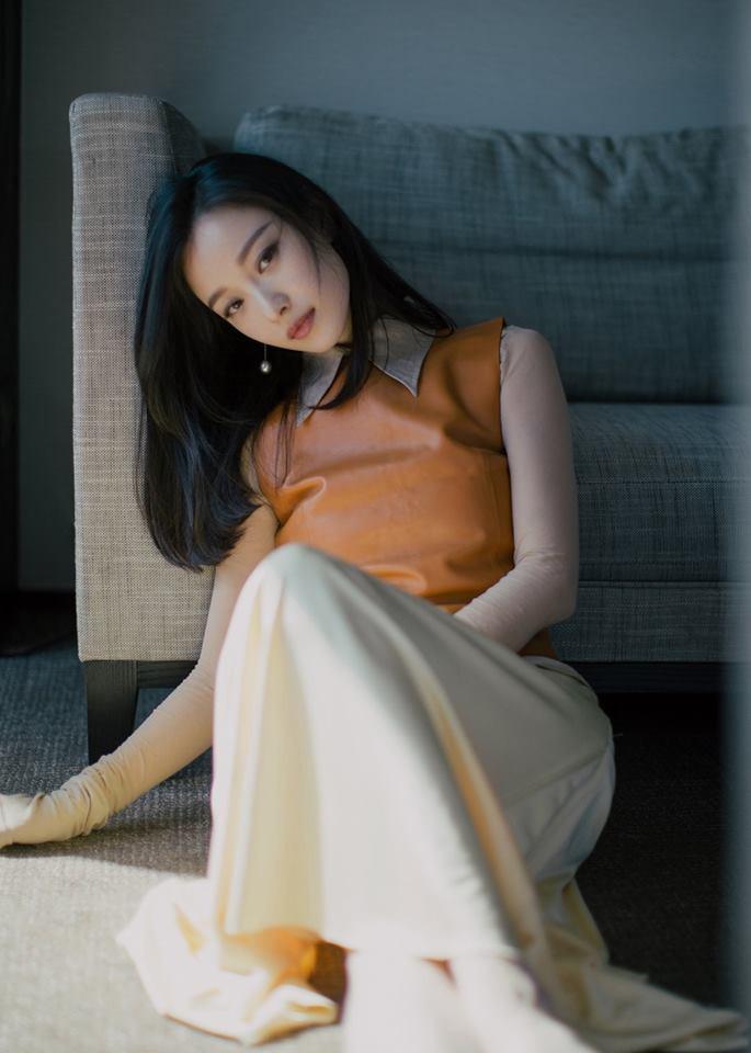 Mỹ nhân sở hữu gương mặt hoàn hảo nhất châu Á: Làm lu mờ Song Hye Kyo, khiến Jennie đội sổ nhưng có đẹp đến thế? - Ảnh 19.