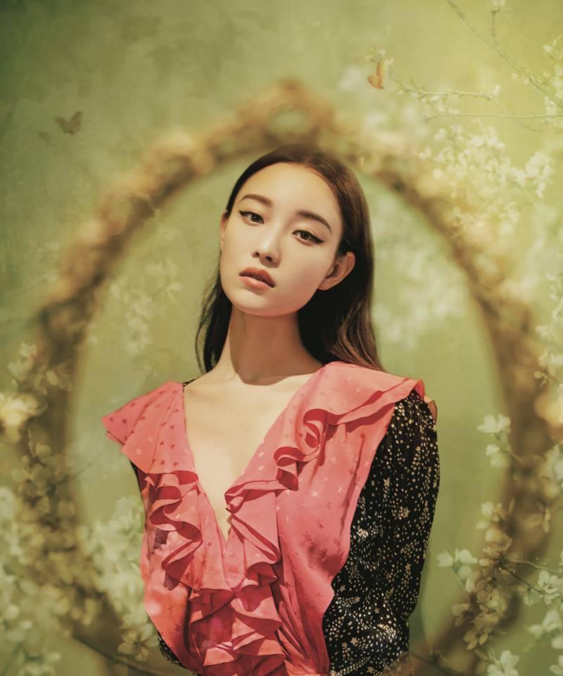 Mỹ nhân sở hữu gương mặt hoàn hảo nhất châu Á: Làm lu mờ Song Hye Kyo, khiến Jennie đội sổ nhưng có đẹp đến thế? - Ảnh 5.