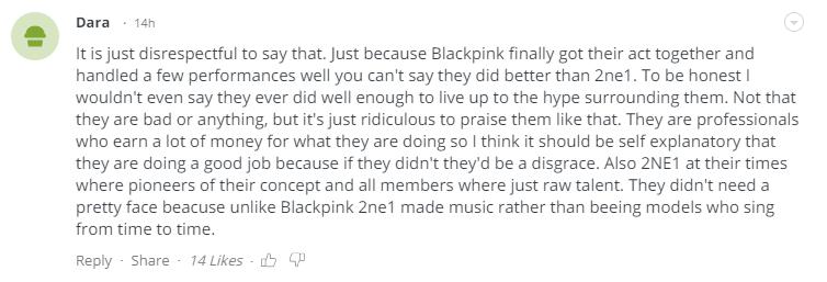 Báo Mỹ khẳng định BTS và 2NE1 nếu được diễn Coachella cũng không bằng BlackPink, cư dân mạng nghĩ sao? - Ảnh 8.