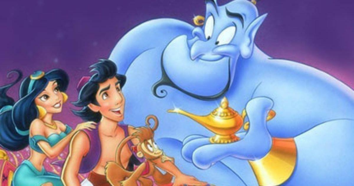 Ngã ngửa với nguyên tác 18+ của Aladdin, hóa ra cả tuổi thơ đã bị Disney lừa dối - Ảnh 7.