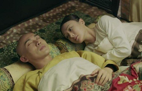 Sao nam xứ Trung ngoại tình cũng không tệ bằng 6 tra nam phim Hoa ngữ sau đây - Ảnh 4.
