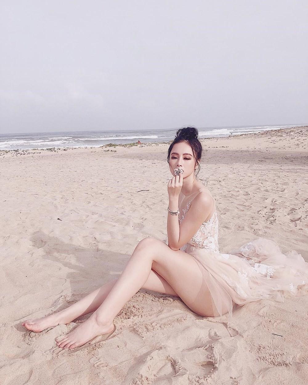 Showbiz Việt chứng kiến nhiều màn lột xác ngoạn mục, khác biệt đến khó tin của dàn sao nhí đình đám một thời - Ảnh 4.