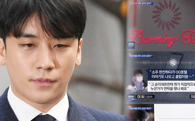 Tội phạm tình dục, ma túy và trốn thuế: Những vụ bê bối K-pop hé lộ mặt tối của khu nhà giàu Gangnam - Ảnh 1.