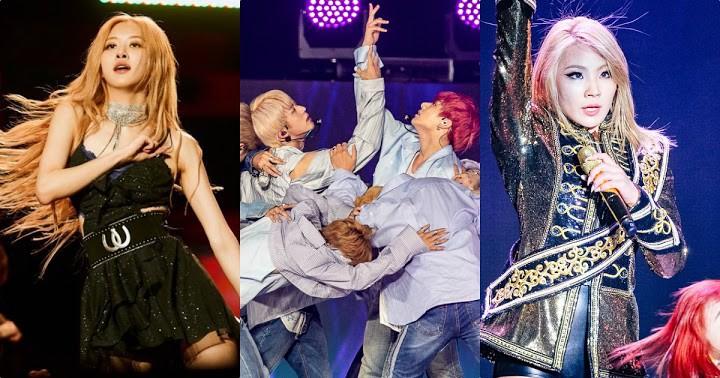Báo Mỹ khẳng định BTS và 2NE1 nếu được diễn Coachella cũng không bằng BlackPink, cư dân mạng nghĩ sao? - Ảnh 10.