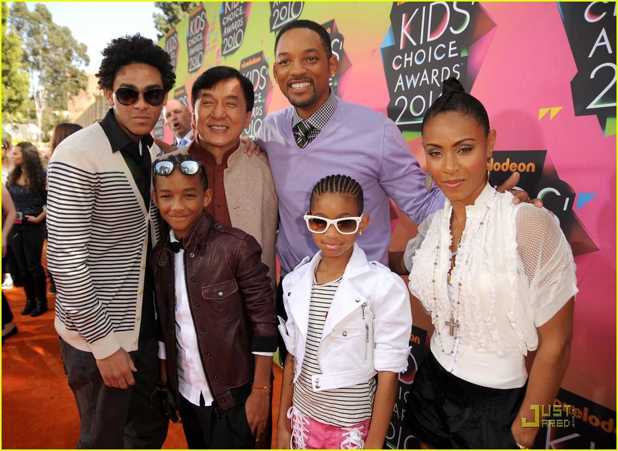 Con trai của tài tử Will Smith gây sốc vì ngoại hình xuống cấp: Ai ngờ đây là sao nhí Karate Kid đáng yêu một thời - Ảnh 5.