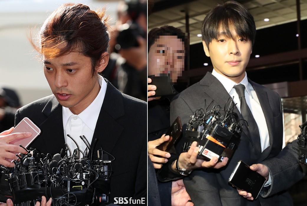 Nạn nhân kể lại toàn bộ việc bị Jung Joon Young, Choi Jong Hoon và 3 thành viên chatroom hiếp dâm tập thể - Ảnh 1.