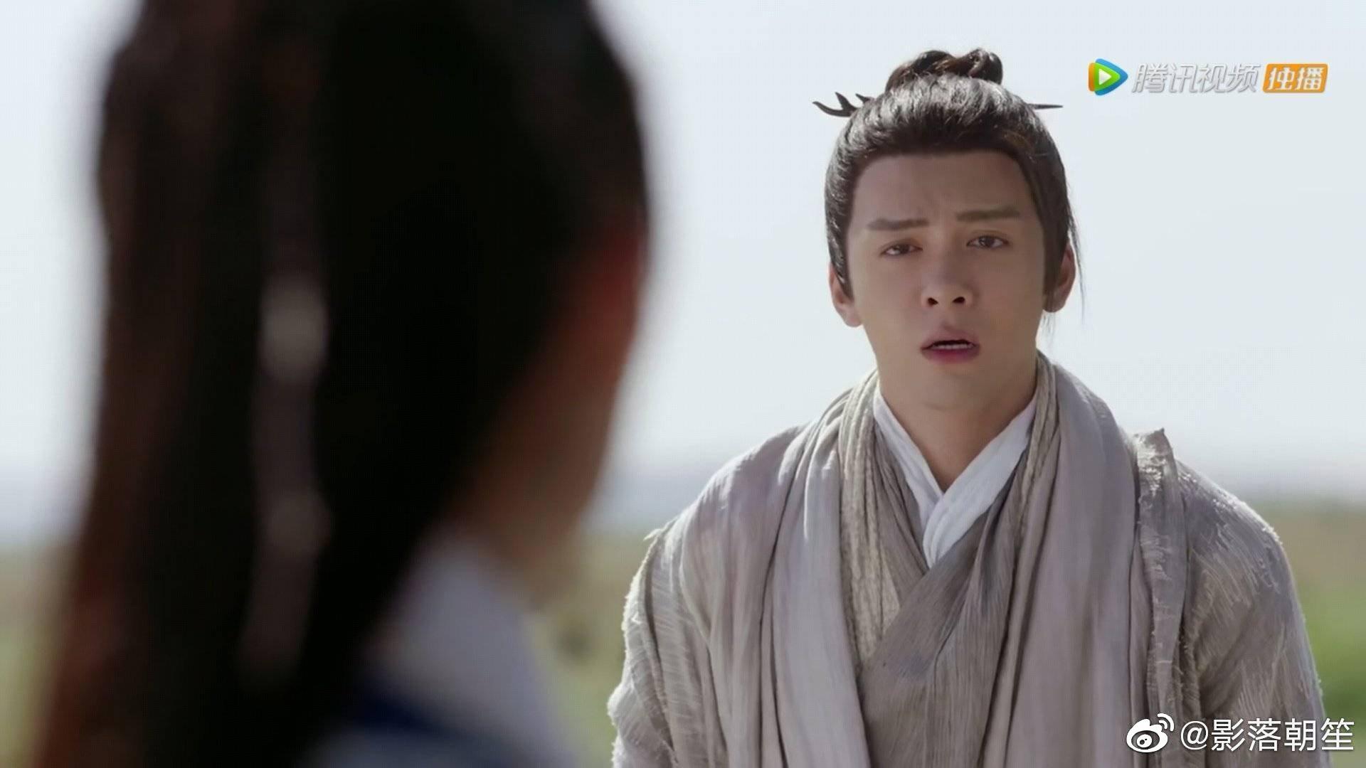 Thảm hoạ tập cuối Tân Ỷ Thiên Đồ Long Ký, netizen phẫn nộ: Biên kịch là mẹ đẻ Chu Chỉ Nhược đúng không? - Ảnh 13.