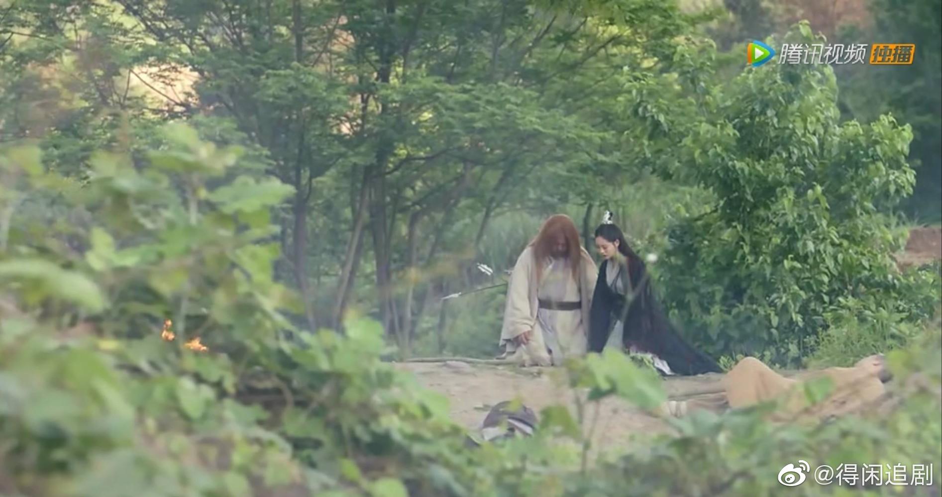 Thảm hoạ tập cuối Tân Ỷ Thiên Đồ Long Ký, netizen phẫn nộ: Biên kịch là mẹ đẻ Chu Chỉ Nhược đúng không? - Ảnh 5.
