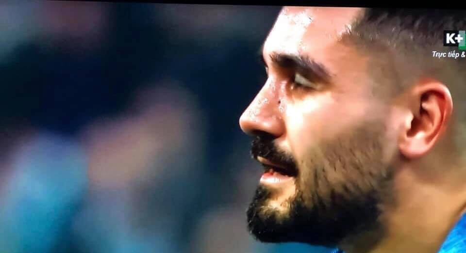 Dàn sao Man City sau thất bại nghiệt ngã nhất lịch sử Champions League: người chết lặng, người gục khóc đau đớn - Ảnh 2.