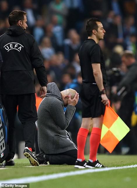 Dàn sao Man City sau thất bại nghiệt ngã nhất lịch sử Champions League: người chết lặng, người gục khóc đau đớn - Ảnh 7.