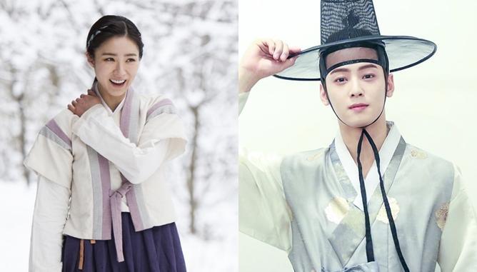 6 nữ diễn viên phim Hàn mỗi lần nhận vai mới là ai cũng sợ - Ảnh 1.
