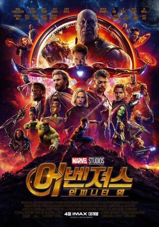 Vé chợ đen Avengers: Endgame ở Hàn lên đến hơn 2 triệu/vé, nhà phát hành khuyến cáo khán giả sẽ bị xử phạt nếu mua vé chợ đen - Ảnh 1.