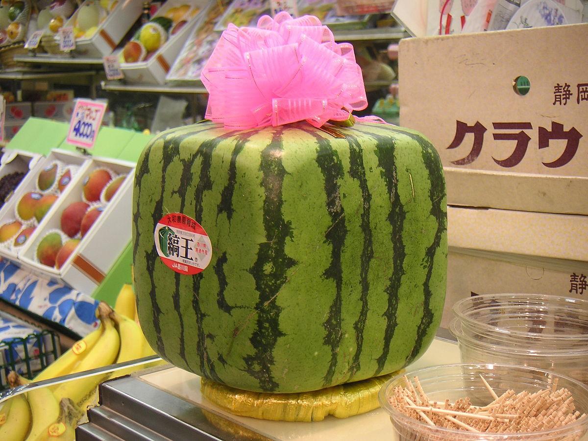 Nhật Bản có những loại trái cây thoạt nhìn thì cũng thường nhưng có giá cao bất ngờ - Ảnh 2.