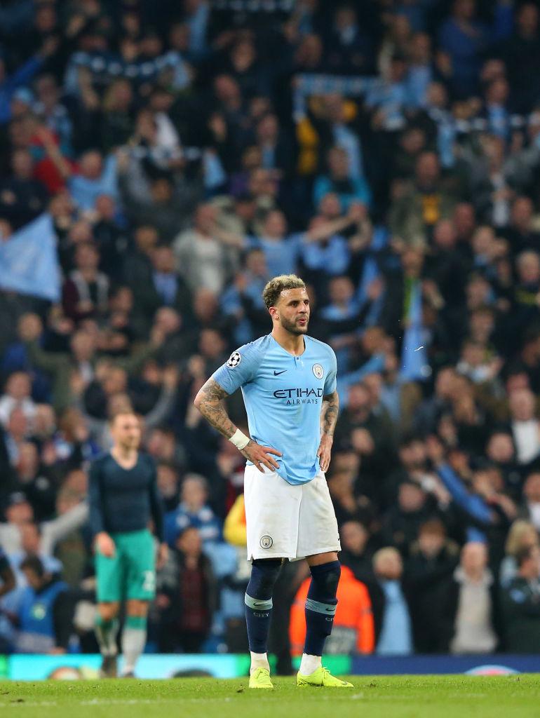 Dàn sao Man City sau thất bại nghiệt ngã nhất lịch sử Champions League: người chết lặng, người gục khóc đau đớn - Ảnh 4.
