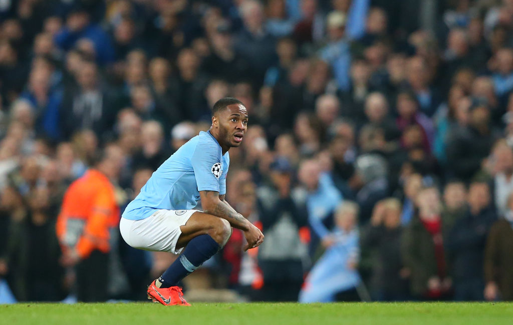 Dàn sao Man City sau thất bại nghiệt ngã nhất lịch sử Champions League: người chết lặng, người gục khóc đau đớn - Ảnh 6.