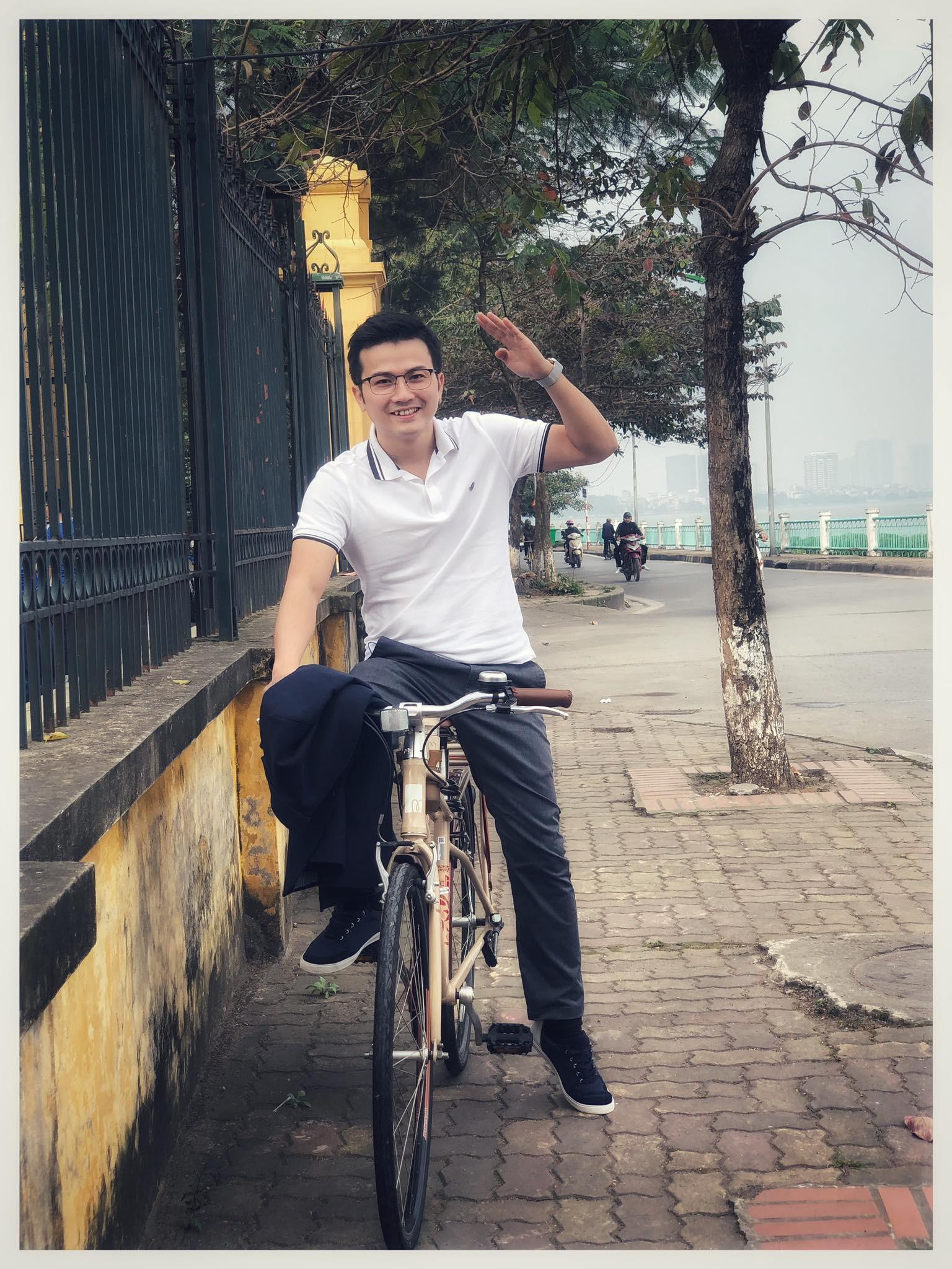 Phó Giáo sư trẻ nhất Việt Nam trở thành Giáo sư một trường Đại học lớn tại Mỹ ở tuổi 35 - Ảnh 4.