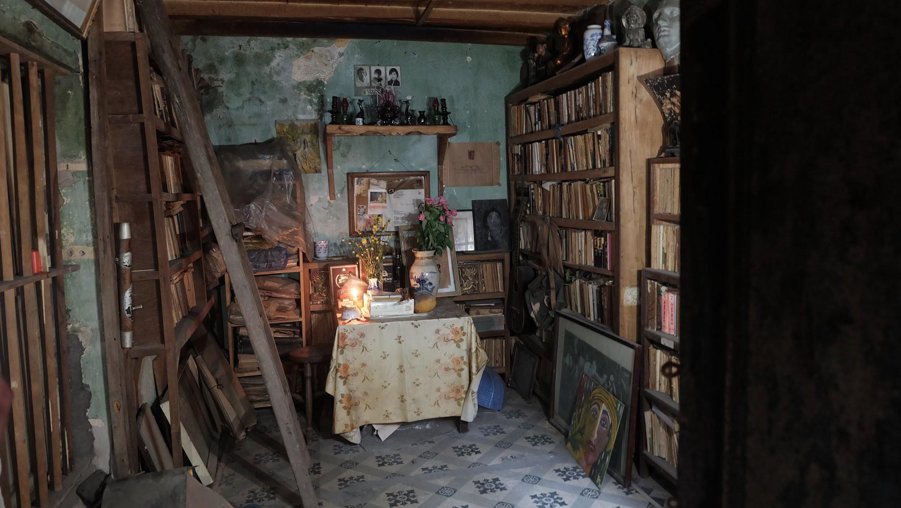 Chuyện về căn phòng 6m2 của vợ chồng Lưu Quang Vũ - Xuân Quỳnh và đêm thơ tưởng nhớ đầy cảm xúc ở Hà Nội - Ảnh 13.