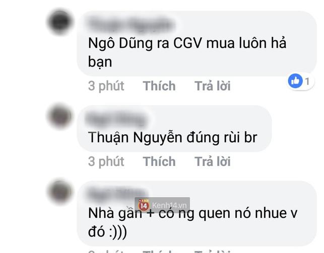 Đã xuất hiện phe vé chợ đen cho Avengers: Endgame tại Việt Nam: Nè em gái, một vé là 300! - Ảnh 3.