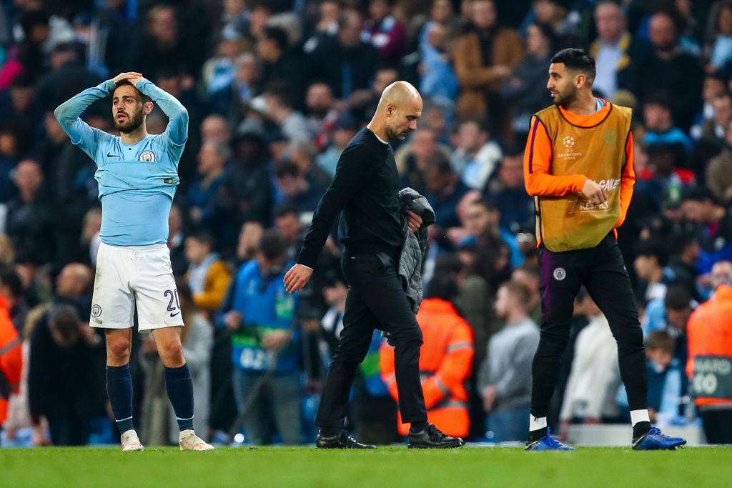 Dàn sao Man City sau thất bại nghiệt ngã nhất lịch sử Champions League: người chết lặng, người gục khóc đau đớn - Ảnh 9.