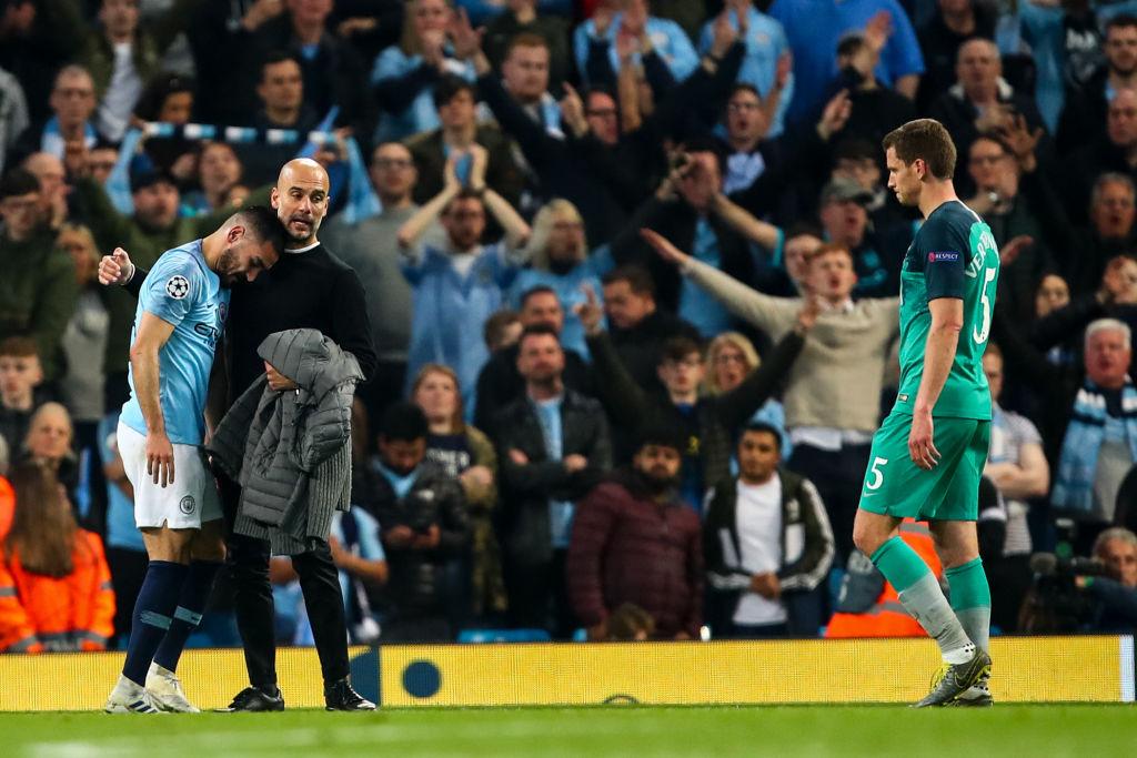 Dàn sao Man City sau thất bại nghiệt ngã nhất lịch sử Champions League: người chết lặng, người gục khóc đau đớn - Ảnh 8.