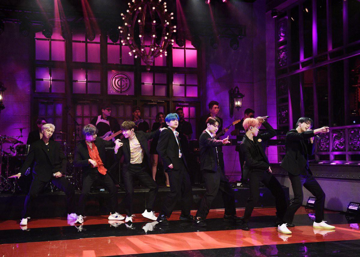 """Từ phát ngôn gây tranh cãi của Jin (BTS), rốt cuộc ai mới là """"người mở đường"""" chân chính cho Kpop? - Ảnh 7."""