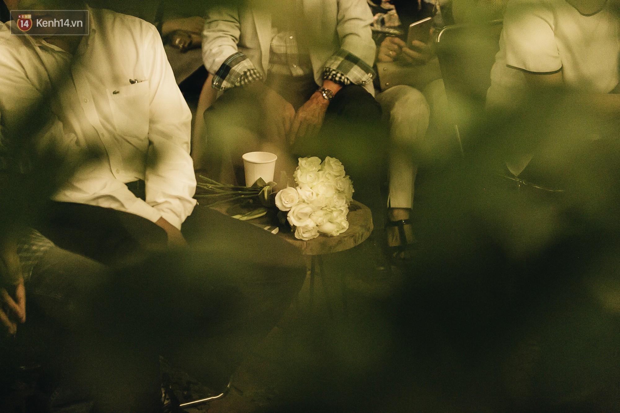 Chuyện về căn phòng 6m2 của vợ chồng Lưu Quang Vũ - Xuân Quỳnh và đêm thơ tưởng nhớ đầy cảm xúc ở Hà Nội - Ảnh 20.