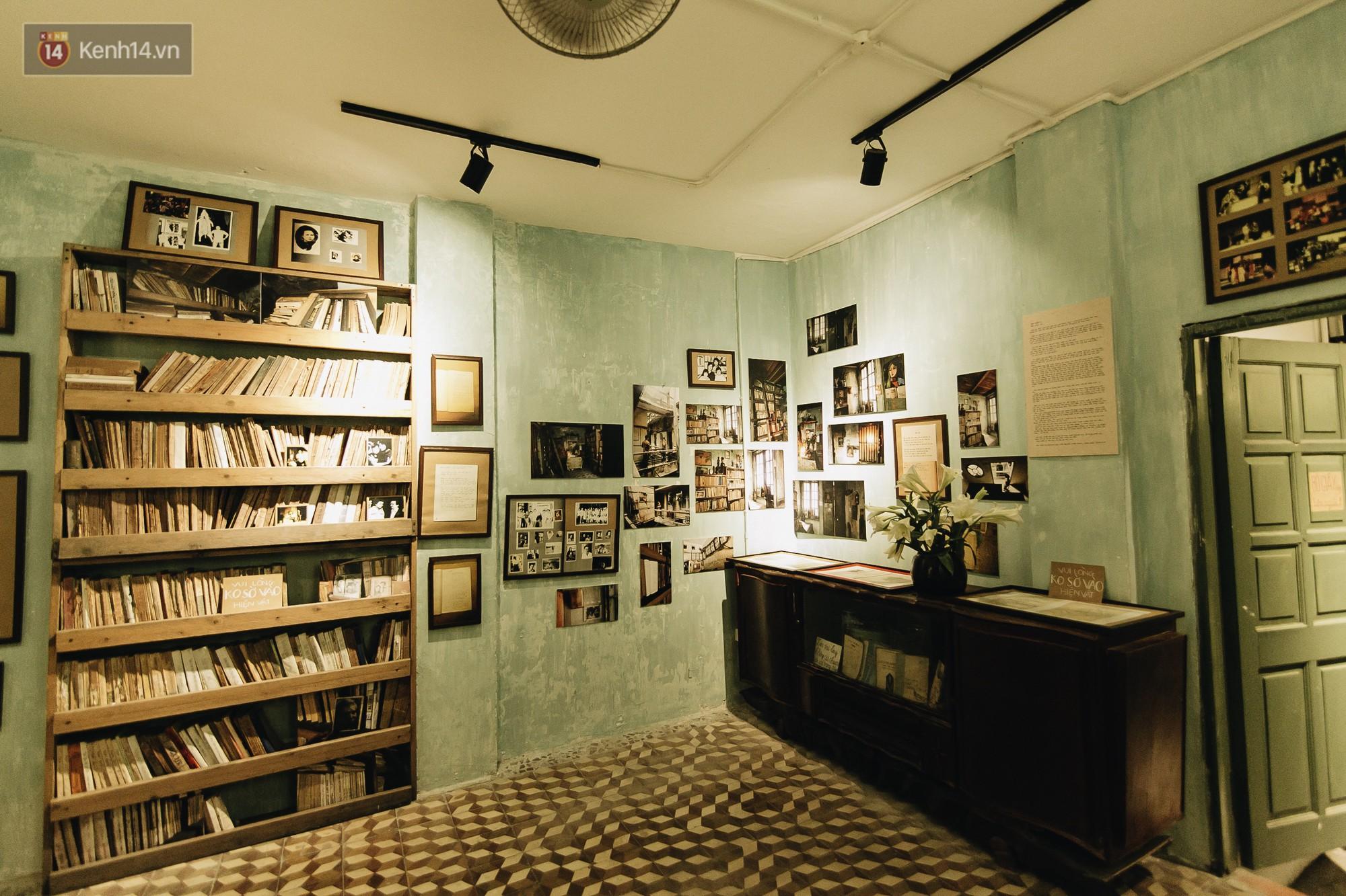 Chuyện về căn phòng 6m2 của vợ chồng Lưu Quang Vũ - Xuân Quỳnh và đêm thơ tưởng nhớ đầy cảm xúc ở Hà Nội - Ảnh 15.