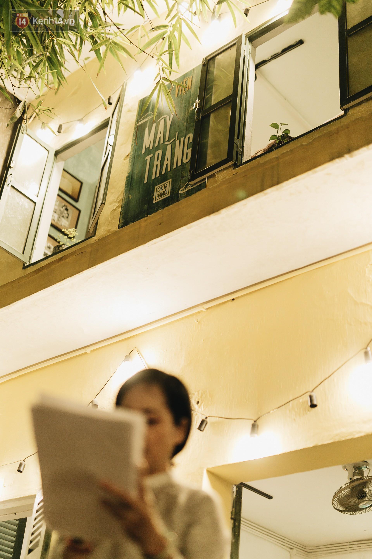 Chuyện về căn phòng 6m2 của vợ chồng Lưu Quang Vũ - Xuân Quỳnh và đêm thơ tưởng nhớ đầy cảm xúc ở Hà Nội - Ảnh 7.
