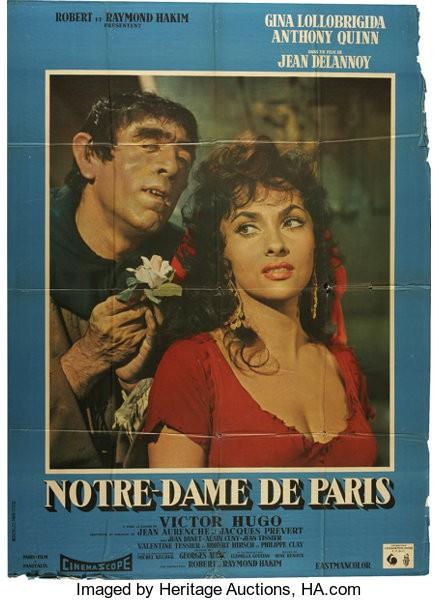 Đường tình xáo trộn của mỹ nhân Nhà thờ Đức Bà Paris: Biểu tượng tình dục của điện ảnh Ý, gần 90 tuổi vẫn lao đao vì trai trẻ - Ảnh 2.