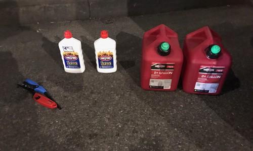 Mỹ: Bắt giữ người mang 2 can xăng cùng bật lửa vào nhà thờ Thánh Patrick tại New York - Ảnh 1.