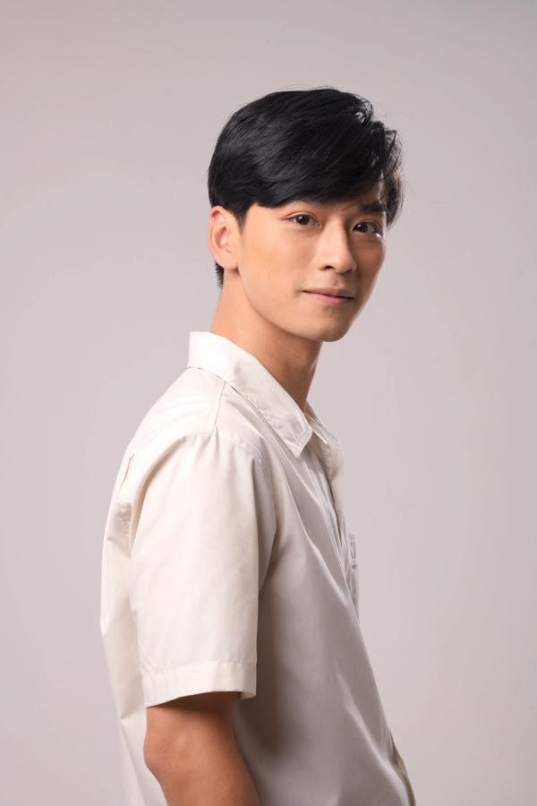 Sau scandal trăng hoa, đây là hình ảnh đầu tiên của Trần Nghĩa ở phim trường Mắt Biếc - Ảnh 2.