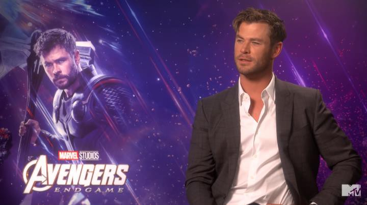 Cùng ngồi ngay ngắn đọc kỷ yếu Marvel được lớp phó kỉ luật Thor viết - Ảnh 1.