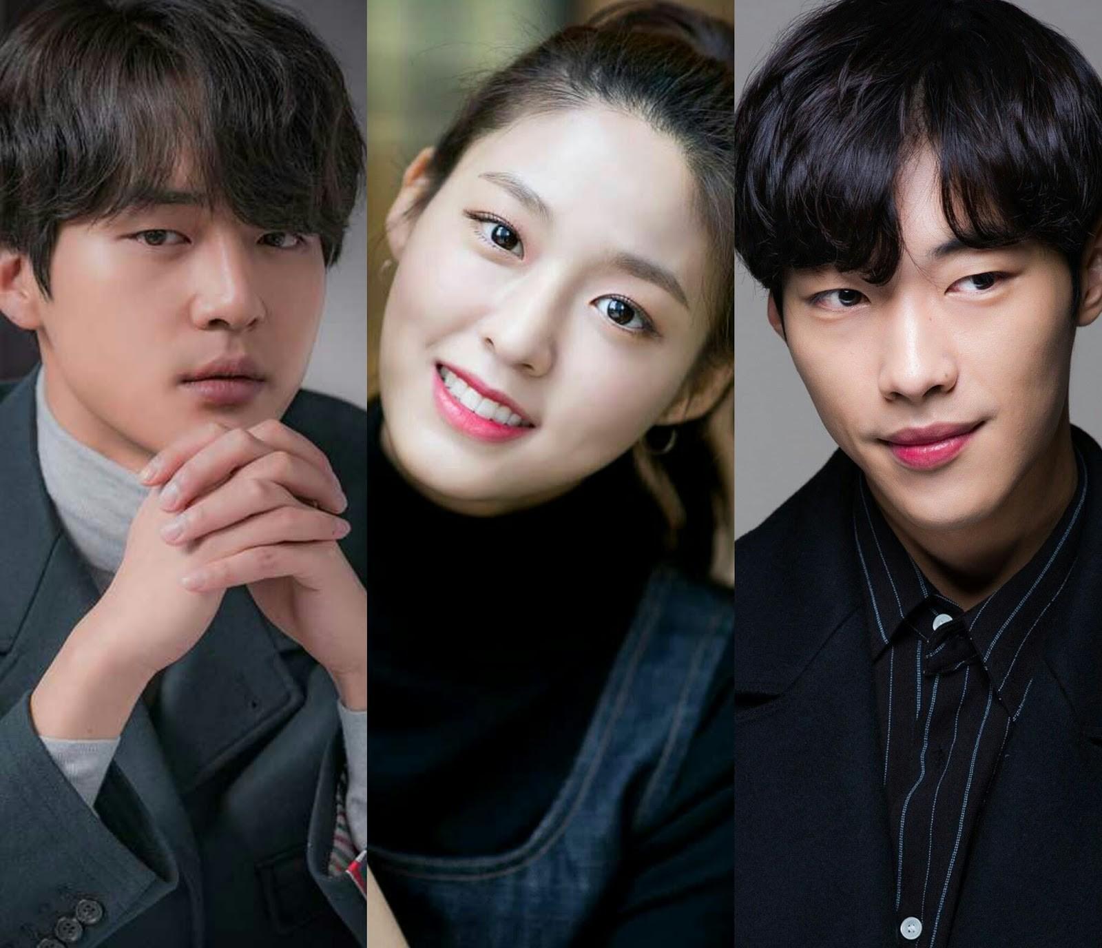 6 nữ diễn viên phim Hàn mỗi lần nhận vai mới là ai cũng sợ - Ảnh 8.