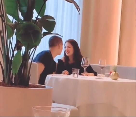 Song Hye Kyo Trung Quốc lộ nhẫn kim cương khủng, chuẩn bị cưới đại gia lần 3 sau scandal đâm chồng cũ? - Ảnh 1.