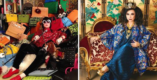 Mẹ và con trai cùng nhau trở thành ngôi sao Instagram vì gu ăn mặc vừa chất vừa siêu hợp rơ - Ảnh 5.