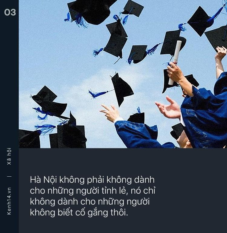 Tốt nghiệp ĐH rồi chạy Grab 2 năm, chàng trai gây tranh cãi vì quan điểm: Hà Nội không dành cho những kẻ sinh ra từ làng như chúng ta - Ảnh 2.